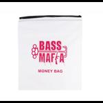 "Bass Mafia Money Bag 15"" x 26"""