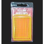 ESP Hair Stops Small Yellow