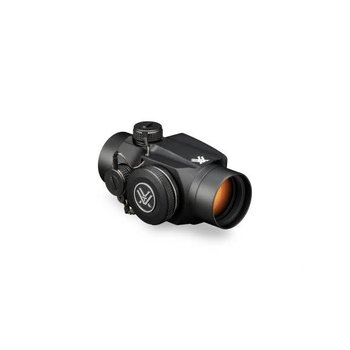 Vortex SPARC II Red Dot (2 MOA Bright Red Dot l Multi-Height Mount System)
