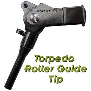 Torpedo Diver Roller Guide Rod Tip