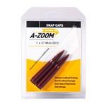 A-Zoom Snap Caps 7x57 Mauser 2/Pk