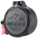Butler Creek Flip Open Scope Cover Eyepiece Size 3