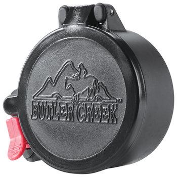 Butler Creek Flip Open Scope Cover Eyepiece Size 10