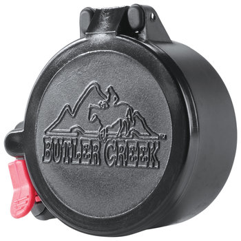 Butler Creek Flip Open Scope Cover Eyepiece Size 19