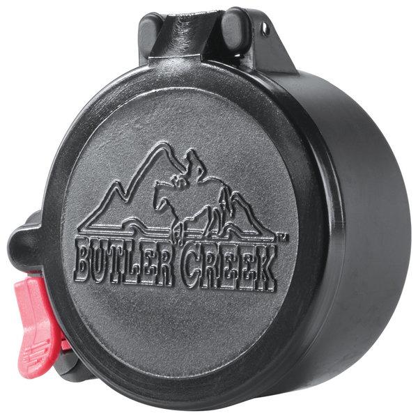 Butler Creek Flip Open Scope Cover Eyepiece Size 19