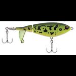 """Berkley Choppo 120 MF Frog 4-5/7"""" 1oz"""