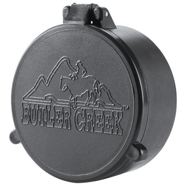 Butler Creek Multiflex Flip-Open Scope Cover Objective Lens 25-26-27