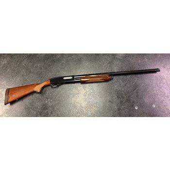 """Remington 870 Wingermaster 12ga 28"""" Pump Shotgun w/Screw-In Choke"""