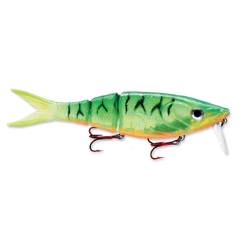 "Storm Kickin' Minnow 8"" Fire Tiger 3oz"