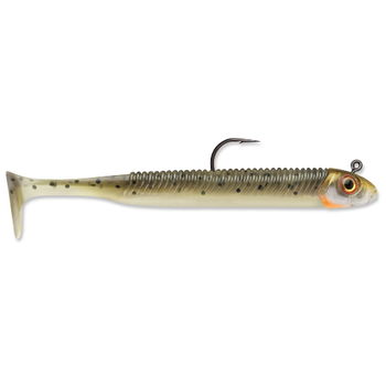 "Storm 360 GT Search Bait. 5-1/2"" Smelt"