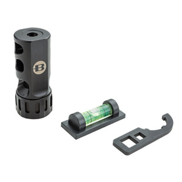 Bergara Indexing Muzzle Break 6.5 Cal