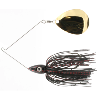 Nichols Pulsator Zero Dark Thirty 1/2oz Black & Red. Single Colorado