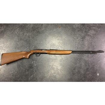 J.C. Higgins Model 29 22 LR Semi Auto Rifle