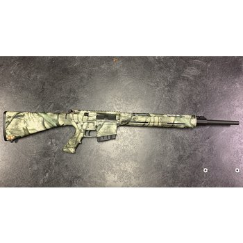 Remington R-25 308 Win Camo Semi Auto Rifle