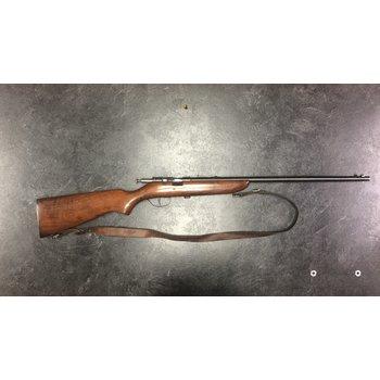 Cooey Model 39 22LR Single Shot Rifle