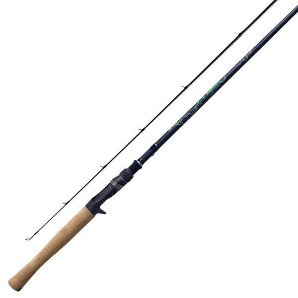 Quantum Prism 7'MH Fast Casting Rod. 10-20lb Regular $139.99  Sale $99.99