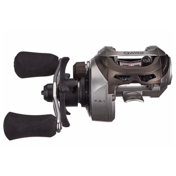 Quantum Throttle 101HA Casting Reel