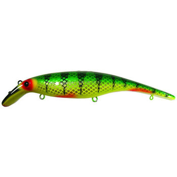 Drifter Tackle Believer 10'' Straight Body. Perch.