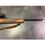 Browning BAR 270 Win Semi Auto Rifle w/Bausch & Lomb 1.5-6 Scope