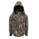 TrueTimber H2O Waterproof Fleece Jacket