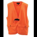 TrueTimber  Blaze Fleece Full Length Vest