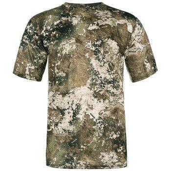 TrueTimber Short Sleeve T-Shirt