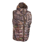 TrueTimber  Pulse LWT Packable Down Vest
