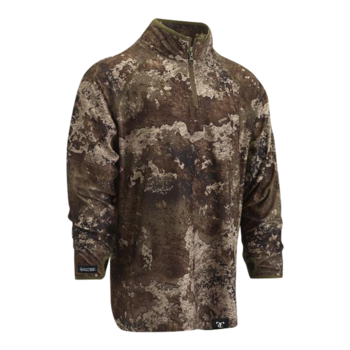 TrueTimber Pulse Performance 1/4 Zip