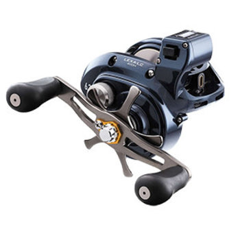 Daiwa Lexa LC-400H Line Counter Reel