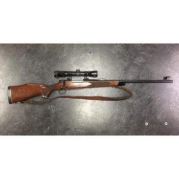 Winchester Model 70 XTR 300 Win Mag Bolt Action Rifle w/Bushnell Scopechief 2.5-8 Scope
