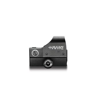 Hawke Optics 1X Reflex Sight Weaver Rail 5 MOA