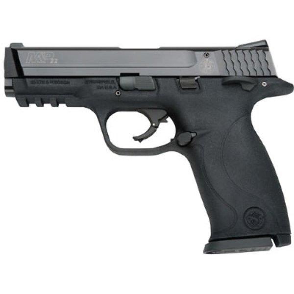 Smith & Wesson M&P22, 22 LR, Semi-Auto