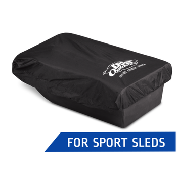 Otter Sport Series Sled Cover. Small