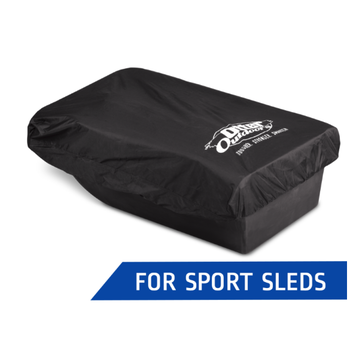 Otter Sport Series Sled Cover. Large