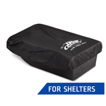Otter Fish House Travel Cover. Lodge