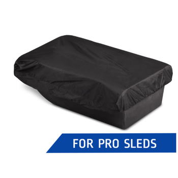 Otter Pro Sled Series Cover. Magnum