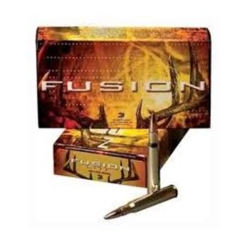 Federal Fusion Rifle Ammo 30-30 Win 170gr 2200fps 20 Rounds
