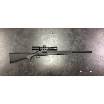 Remington 700 SPS Varmint .223 w/Bushnell AR 4.5-18 Scope