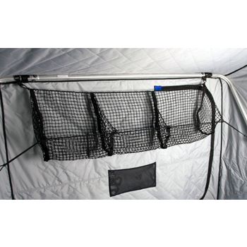 Otter 3-Pocket Cargo Net