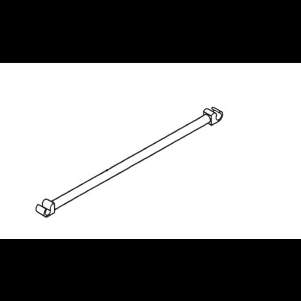 Otter Adjustable Front Wind Pole
