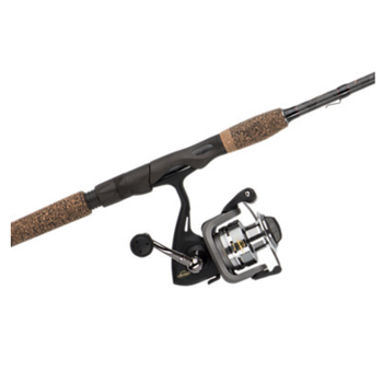 Berkley Lightning Trout Spinning Combo. 7'L 2-pc