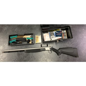 Used Rifles - Gagnon Sporting Goods