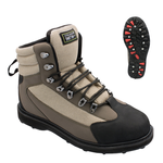 Streamside Wading Boots with Rubber Sole-Spirit Pro Wader Boot 10
