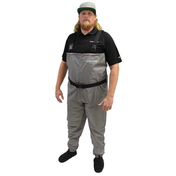 Streamside Guardian Chest Wader, XXL