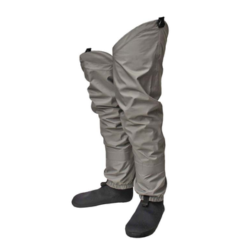 Streamside Guardian Hip Wader XXL