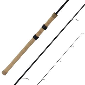 "Streamside Vortex 10'6"" Float Rod. 4-8lb 1/8-3/8oz 2-pc"