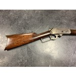 Marlin Model 1893 38-55 Lever Action Rifle (1903)