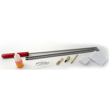 "Pro-Shot Pro-Shot 36"" Universal Cleaning Kit .22 Thru 12ga"