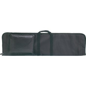 "Allen Riot Shotgun Case 44"" Black"