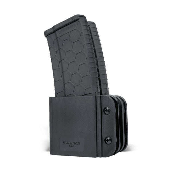 Blade-Tech Signature AR Mag Pouch Double Vertical
